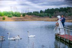 Dream Wedding Bridal cape 52/73 inch  IVORY / IVORY Satin with Fur Trim Wedding Cloak Steampunk Handmade in USA