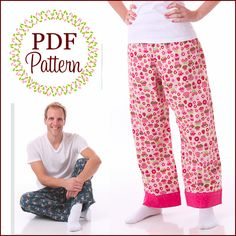 Easy Fit Pants for Teens, Tweens, and Adults