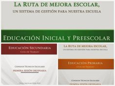 aLeXduv3: Primera sesión consejo técnico (Preescolar, Primaria y Secundaria) 2014-2015