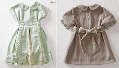super cute little kids clothes...someday.