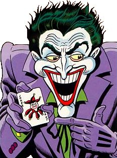 Dork Awards: The 25 Greatest Super-Villains of All Time, Part Five Heath Ledger, Joker Und Harley, Harley Quinn, Dc Comics, Comic Art, Comic Books, Joker Card, Send In The Clowns, Dc Universe