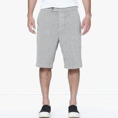 Mens Linen Shorts
