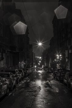Eros and Morpheus in Belgrade on Behance