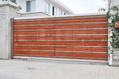 Top Benefits of Installing Automated Sliding Gates