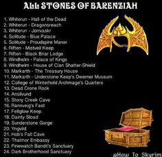 Where to find the Stones of Barenziah in The Elder Scrolls Skyrim. The Elder Scrolls, Elder Scrolls Skyrim, Elder Scrolls Memes, Skyrim Game, Skyrim Funny, Skyrim Mods, Gaming Tips, Gaming Memes, Character Art