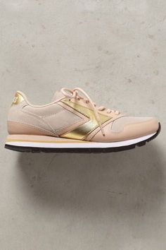 Coffeehouse Chariot Sneakers by Brooks   Pinned by topista.com