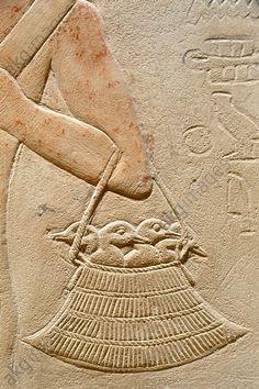 Saqqara (Moyenne-Egypte), complexe funéraire de la pyramide de Djéser ( Ancien Empire, 3e dynastie, v. 2680 av. J. C.).