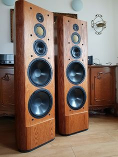 There are many different electronic gadgets out there on the market. If you are looking for electronic gadgets for a present then there is certainly no shortage of them. Hifi Turntable, Audiophile Speakers, Speaker Amplifier, Hifi Stereo, Speaker Stands, Hifi Audio, Audio Speakers, Speaker System, High End Speakers