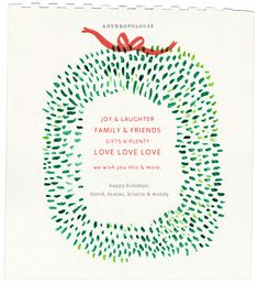 anthropologie holiday campaigns - Google Search