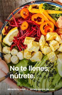 Herbalife, Health Remedies, Fresco, Cobb Salad, Nutrition, Lunch, Healthy Recipes, Instagram, Food