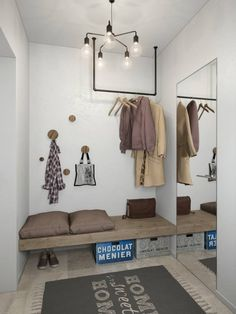 Эта маленькая петербургская студия площадью всего 29 квадратных метров была спроектирована дизайнерами Андреем и Аленой Тимониными