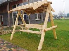 Afbeeldingsresultaat voor schommelbank Barn Wood Projects, Pallet Projects, Diy Projects, Home Swing, Porch Swing, Outdoor Furniture Plans, Pallet Furniture, Wooden Swings, Swing Seat
