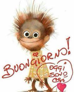 Italian Humor, Italian Quotes, Good Morning Images, Good Morning Quotes, Italian Girl Problems, Messages For Friends, Italian Phrases, Respect Quotes, Learning Italian