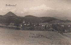 Lužické hory / Lausitzer Gebirgel