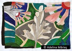 decoratiuni interioare apartamente – Adelina Mărieş – design Artist, Design, Painting, Artists, Painting Art, Paintings, Painted Canvas, Drawings