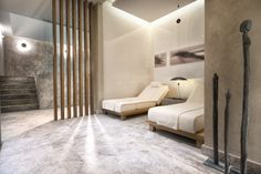 D-Resort Göcek, #Turkey - Spa, Relaxation area