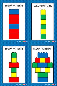 BuildHappy 5 Ways to Well-Being - Build Happy Preschool Lesson Plans, Learning Activities, Toddler Activities, Preschool Activities, Space Activities, Camping Activities, Lego Math, Lego Duplo, Emotional Awareness