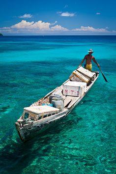 Indonesien- Sulawesi: Togean Islands