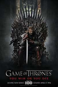 Loved the book. Loved the series. Wish I had HBO so I don't have to wait a whole year to watch it on DVD!