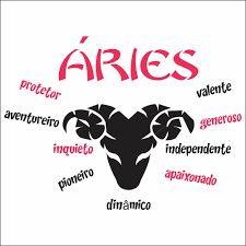 Signos | Aries