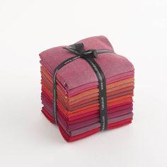 Lily's Quilts: Giveaway Mondays - Oakshott Fabrics