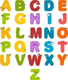 Here you find the best free Alphabet Letter Clipart Images collection. You can use these free Alphabet Letter Clipart Images for your websites, documents or presentations. Images Alphabet, Cute Alphabet, Alphabet Charts, Alphabet Wall, English Alphabet, Alphabet List, Printable Alphabet, Arabic Alphabet, Alphabet Design