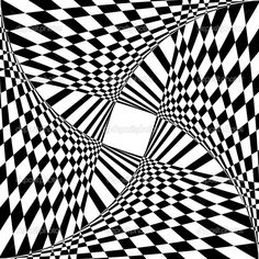Optical Illusion Coloring Pages Printable  Coloring Books and etc