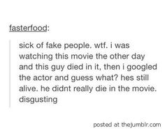 It sickens me