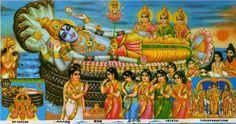 Mana Samscruti Sampradaayaalu(మన సంస్కృతి సంప్రదాయాలు): తిరుప్పావై పాశురాలు ---- రెండవ పాశురము