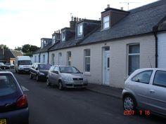 Adelphi Grove, Portobello, Edinburgh Formerly Livingston Place. Home of my 3rd grgrandparents 1880