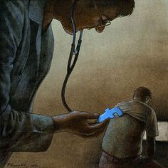 Facebook inspiration by Pawel Kuczynski