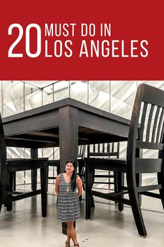 Must Do in Los Angeles to make your trip more exciting