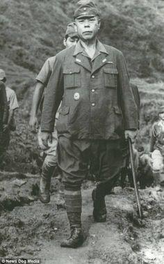 Us Marines, Tomoyuki Yamashita, Nagasaki, Hiroshima, World History, World War Ii, Leyte, O Donnell, American War