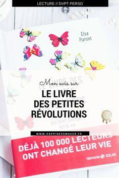le livre des petites revolutions eexercices developpement personnel