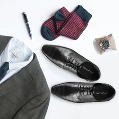 Be it office or a black tie event formal wear is the way to go!