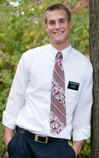 Missionaries are the Light of the world.     #Missionaries #MormonFavorites