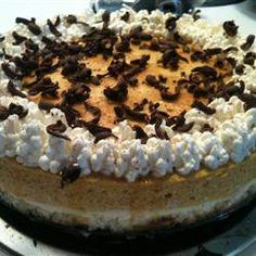 Thought I would share,  learn how this Pumpkin Cheesecake is made