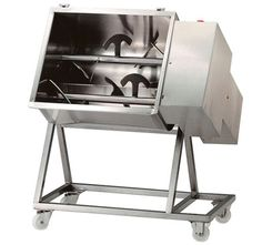 #Impastatrici #industriali - #Industrial #meat #mixers - #MadeinItaly