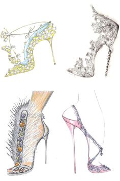 Fab Sketches