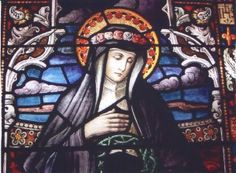 Prayer for the Holy Souls in Purgatory by St. Gertrude the Great | Get Fed | A Catholic Blog to Feed Your Faith