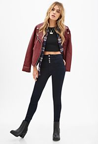 Denim - Forever 21 EU