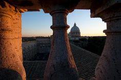 """""""I servizi segreti americani avrebbero già avvisato la Santa Sede"""", è la notizia diffusa dal telegiornale della Tv di Stato Israeliana. Gli 007 italiani: Vaticano obiettivo possibile ma non ci sono segnali"""