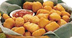 Halal Recipes: Chicken Popcorn