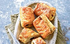 Paul Hollywood's Danish pastries recipe- Paul Hollywood's Danish pastries recipe Buttery bundles: golden, flaky Danish pastry can be… - British Baking Show Recipes, British Bake Off Recipes, Great British Bake Off, Recipe For Danish Pastry, Pastry Recipes, Cooking Recipes, Bread Recipes, Danish Pastries, Danish Food