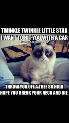 Twikle little star