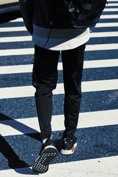 adidas NMD.  menswear mnswr mens style mens fashion fashion style adidas nmd adidasoriginals