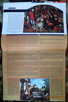 Knowledge Magazine NO211 Romanesque Seviie Painters Italian Renaissance 1967   eBay