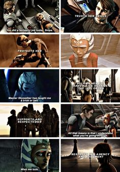 Star Wars Rebels, Star Wars Clone Wars, Star Wars Art, Space Movies, Prequel Memes, Star Wars Jokes, High Ground, She Wolf, Ahsoka Tano