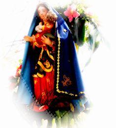 Doce Pecado...: Festas em honra da nossa Senhora do Corporal 2015