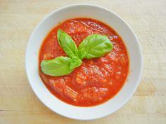 Four ways to use leftover marinara sauce